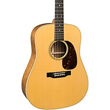 Special D Ovangkol Dreadnought Acoustic-Electric Guitar Level 2 Natural 190839907462