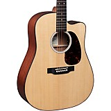 Martin Special Dreadnought Cutaway 11E Road Series Style Acoustic-Electric Guitar Natural Natural