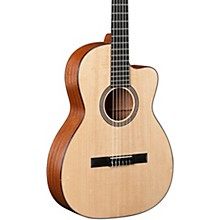 Martin Special Edition 000C Auditorium Nylon String Acoustic-Electric Guitar