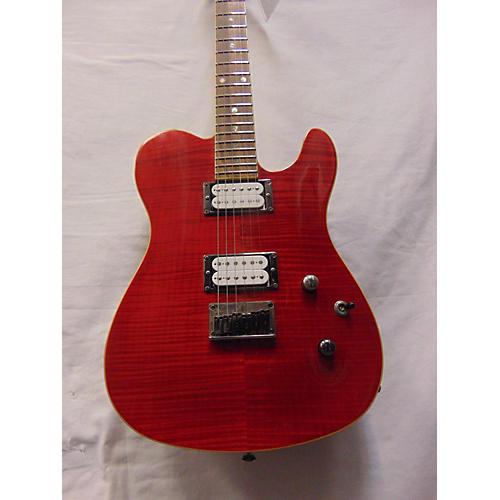 Fender Custom Telecaster Fmt Hh : used fender special edition custom telecaster fmt hh solid body electric guitar trans red ~ Hamham.info Haus und Dekorationen