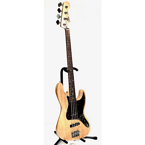 Fender Special Edition Deluxe Jazz Bass Electric Bass Guitar
