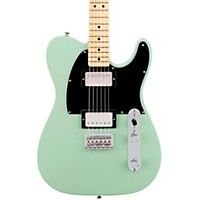 Deals on Fender Special Edition HH Maple Standard Telecaster