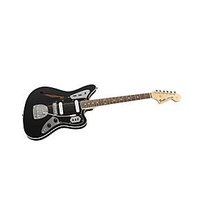 fender special edition jaguar thinline electric guitar guitar center. Black Bedroom Furniture Sets. Home Design Ideas