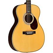 Special Edition OMJM John Mayer Signature Orchestra Model Acoustic-Electric Guitar Natural