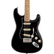 Special Edition Standard Stratocaster Electric Guitar Black