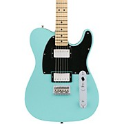Special Edition Standard Telecaster HH Maple Fingerboard Electric Guitar Daphne Blue