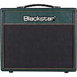 Blackstar Special Edition Studio 10 KT88 10W 1x12 Tube Guitar Amp Combo Emerald