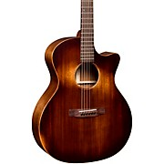 Special GPC-15ME StreetMaster Grand Performance Acoustic-Electric Guitar Natural