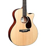 Martin Special GPC All-Solid Grand Performance Acoustic-Electric Guitar Natural