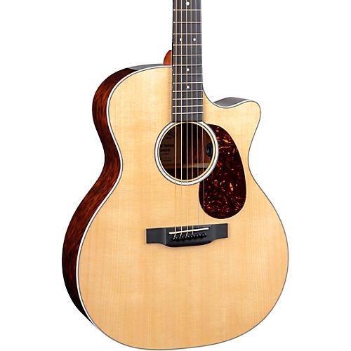 Martin Special GPC Road Series Etimoe Fine Veneer Acoustic-Electric Guitar