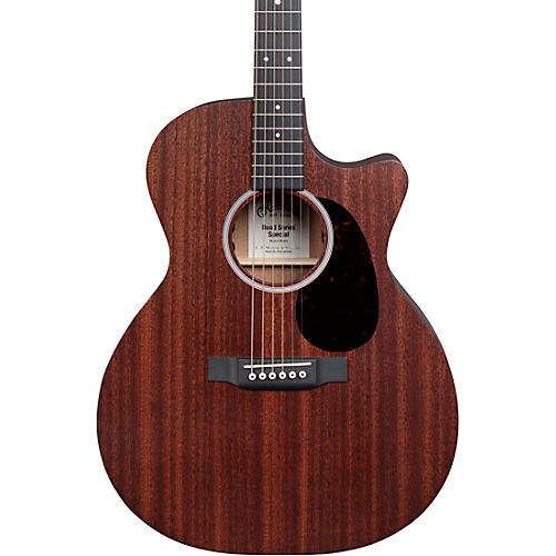 Martin Special GPC Style 10 Road Series Acoustic-Electric Guitar