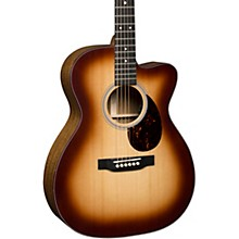 Special OMC USA Performing Artist Style Ovangkol Acoustic-Electric Guitar Level 2 Gloss Sunburst 190839902986
