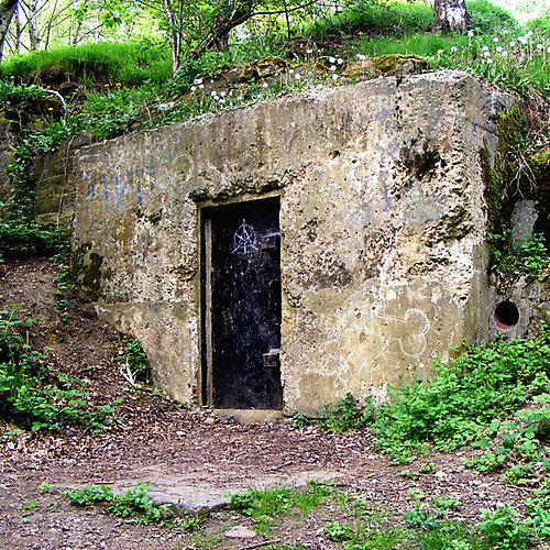 Alliance Special Request - Stairfoot Lane Bunker