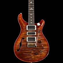 Special Semi-Hollow Electric Guitar Autumn Sky