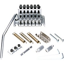 Floyd Rose Special Series Tremolo Bridge with R2 Nut Level 1 Satin Chrome