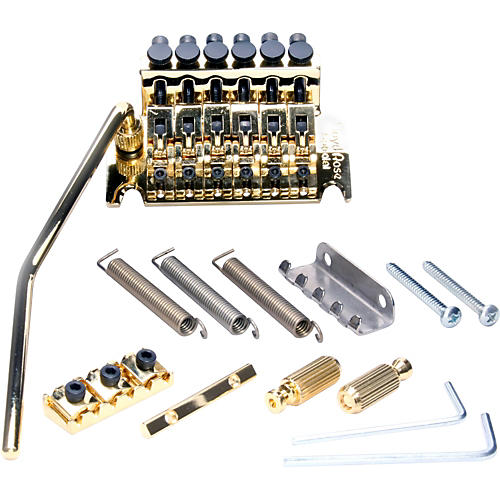 Floyd Rose Special Series Tremolo Bridge with R3 Nut
