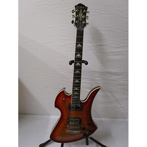 B.C. Rich Special X Mockingbird Solid Body Electric Guitar