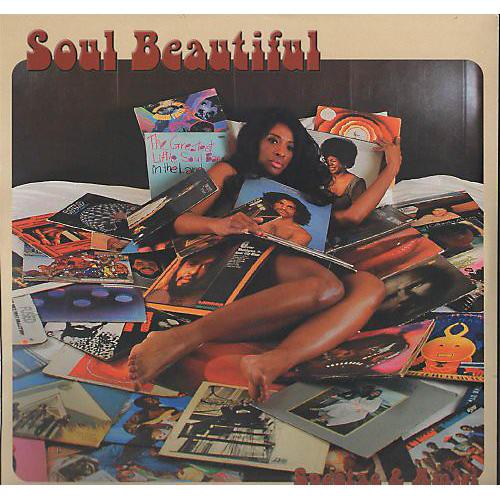 Alliance Spectac - Soul Beautiful