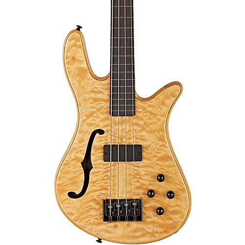 Spector SpectorCore 4 Lined Fretless Electric Bass