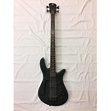 Spector Spectorcore 4 Hollowbody Electric Bass Guitar