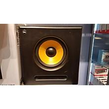 Seismic Audio Spectra 10 Studio Subwoofer Subwoofer