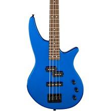 Spectra Bass JS2 Metallic Blue