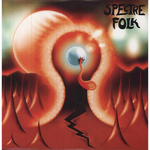 Alliance Spectre Folk - Ancient Storm