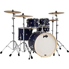 Spectrum Series 5-Piece Shell Pack with 22 in. Bass Drum Ultraviolet