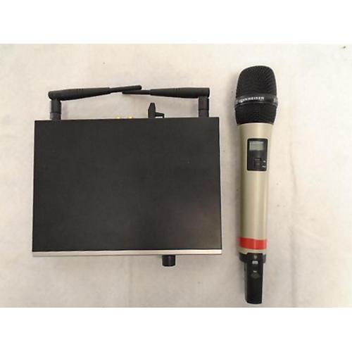 Sennheiser Speechline Digital Handheld Wireless System
