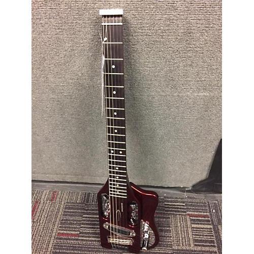 Traveler Guitar Speedster Electric Guitar