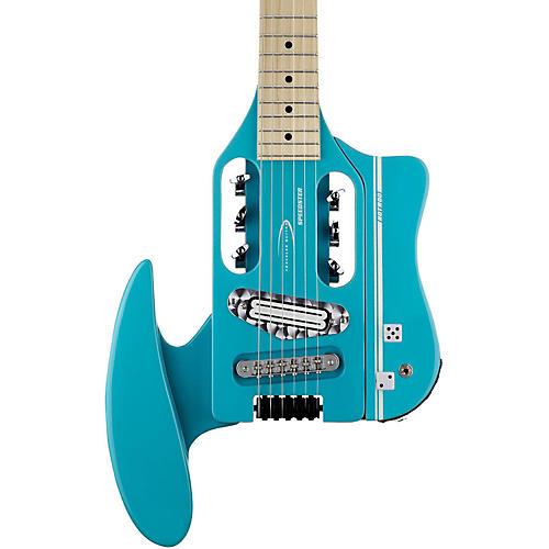 Traveler Guitar Speedster Hot Rod Electric Travel Guitar