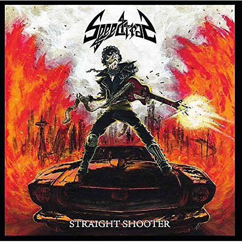Alliance Speedtrap - Straight Shooter