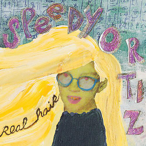 Alliance Speedy Ortiz - Real Hair