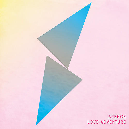 Alliance Spence - Love Adventure