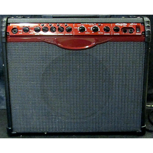 Line 6 Spider 112 Guitar Combo Amp