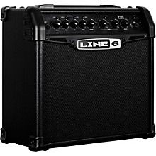 Line 6 Spider 15 Classic 15W 1x8 Guitar Combo Amp