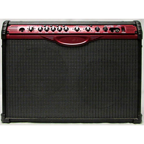 Line 6 Spider 210 Guitar Combo Amp