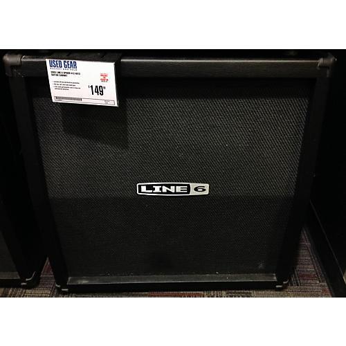 Line 6 Spider 412 4X12 Guitar Cabinet