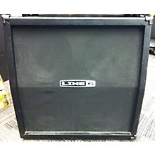 Line 6 Spider 412 4x12 Slant Guitar Cabinet