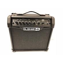 Line 6 Spider Classic 15 Guitar Combo Amp