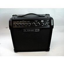 Line 6 Spider Classic 15w Guitar Combo Amp