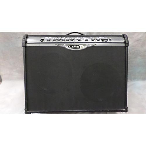 Line 6 Spider II 2X12 150W Guitar Combo Amp