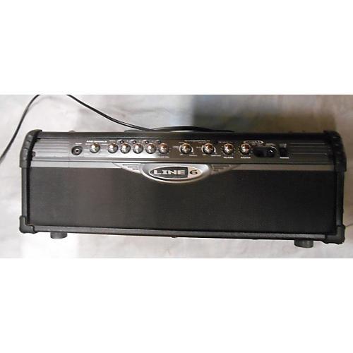 Line 6 Spider II HD75 75W Guitar Amp Head