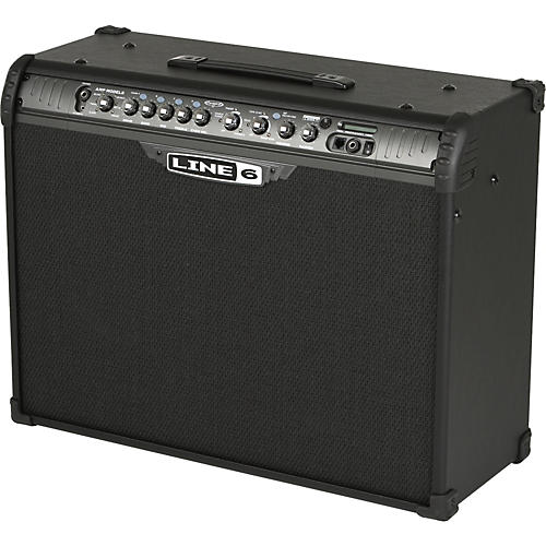 line 6 spider iii 150 75wx2 2x12 stereo guitar combo amp guitar center. Black Bedroom Furniture Sets. Home Design Ideas