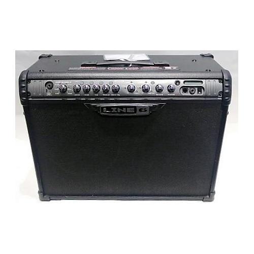 used line 6 spider iii 2x10 120w guitar combo amp guitar center. Black Bedroom Furniture Sets. Home Design Ideas