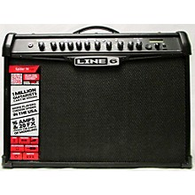Line 6 Spider IV 120W 2x10 Guitar Combo Amp