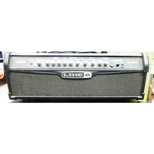 Line 6 Spider IV 150W Solid State Guitar Amp Head