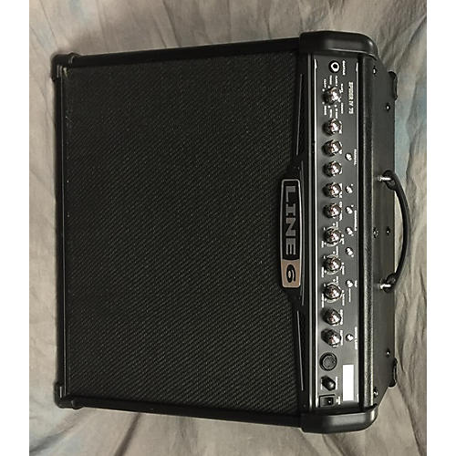 Line 6 Spider IV 75W 1X12 Guitar Combo Amp