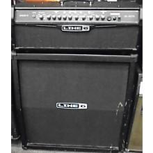Line 6 Spider IV HD150 HALFSTACK Guitar Stack