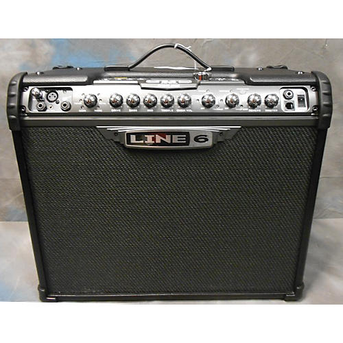 Line 6 Spider Jams Guitar Combo Amp